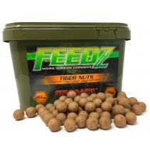 FEEDZ Boilies TIGERNUT 20mm 4kg