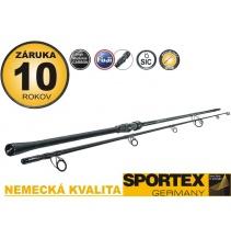 Rybářský prut - SPORTEX - Catapult Boat - Dvoudílný