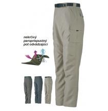 Hike zone kalhoty GEOFF Anderson pískové