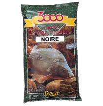 Krmení 3000 Carpes Noir (kapr černý zima) 1kg