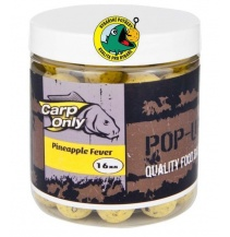Plovoucí boilies CARP ONLY Pineapple Fever 100g