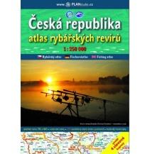 Atlas rybářských revírů Česká Republika 2011, Akce!!!