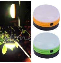 LAMPA CAMPING 5 led