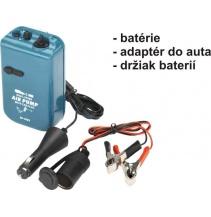 Vzdch.motorek 2rchl,bat.+auto+prodl.kabel na 12v