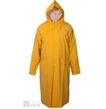 Plášť DEREK nepromokavý, žlutý