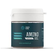 Amino Gel 25 g masové příchutě