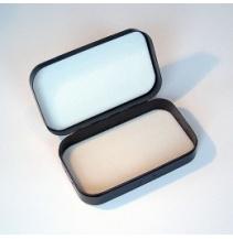 Krabička Foam černá