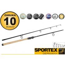 Rybářský prut - SPORTEX - Morion Stalker