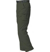 ZIP ZONE kalhoty i kraťasy GEOFF Anderson zelené