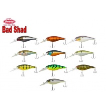 Wobler Berkley Bad Shad Floating 5cm