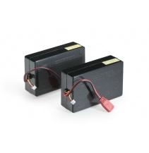 Náhradní baterie pro zavážecí lodičku Carp Scout LI - Li-Pol