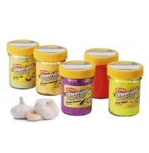 Těsto na pstruhy Powerbait Natural Scent Garlic