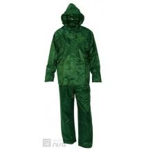 Oblek PROFI nepromokavý, zelený