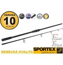 Rybářský prut SPORTEX - COMPETITION Carp