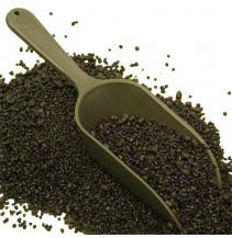 Lopatka Munga Spoons ( 2ks zelená a hnědá )