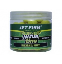 JET FISH Natur line POP UP 16 mm : KUKUŘICE