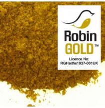 Atraktory 2,5kg - Robin Gold