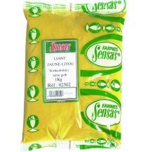 Liant Jaune-Litou (jíl-žlutý) 1kg