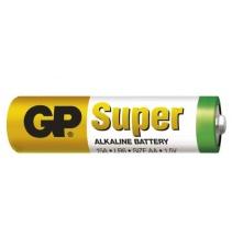 Baterie GP Ultra alkalická C - 2 ks