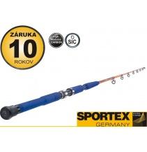 Rybářský prut-SPORTEX - Jolokia Boat - dvoudílný