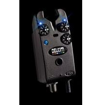 Delkim signalizátor TX-i Plus Electric Blue modrý