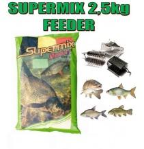 Krmení Supermix Feeder 2,5kg