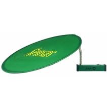 Ombrelle-stínítko na nástrahy