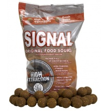Boilies STARBAITS Signal 2,5kg