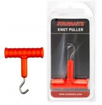 Utahovač uzlů - knot puller starbaits