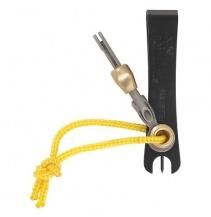 Cvakátko s vazačem uzlů Nipper+ Knot Tyer 2