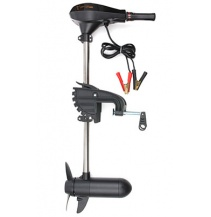 FX Pro Outboard Motors