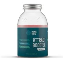 Attract Booster 200 ml ovocné příchutě