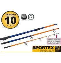 Sportex - třídílný prut - Jolokia SURF