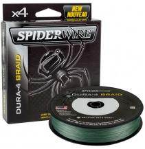 Šňůra SpiderWire Dura4 150m Zelená
