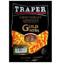 traper anglická vločka fluo mix 400g