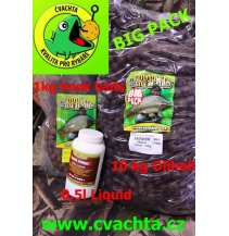 BIG PACK CARPBAITS