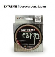 EXTREME fluorocarbon, Japan