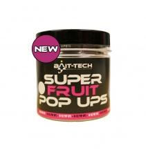 Boilies Super Fruit Pop-Ups 15/18mm, 70g
