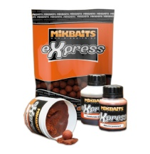 Mikbaits eXpress