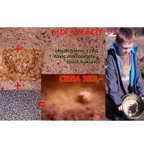 VNADY MIX V1 12KG