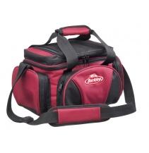 Přívlačová taška Berkley SYSTEM BAG 2015 RED-BLACK L