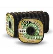 Carp kev 10 m - 0,09 mm