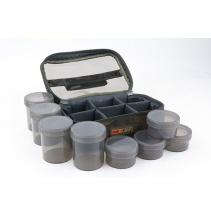 Camolite Glug 8 Pot Case