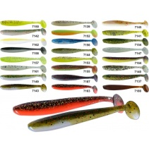 RELAX BASS 3-7,5cm - Gumová nástraha 1ks/bal25ks
