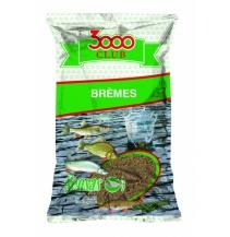 Krmení 3000 Club Bremes (cejn) 1kg
