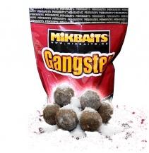 Mikbaits Gangster boilies v SOLI