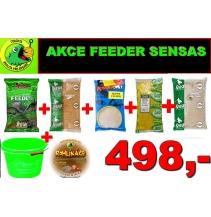 AKCE SENSAS FEEDER 01