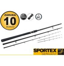 SPORTEX Feeder -CARBOFLEX Classx - 330cm / 3dílný