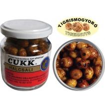 kukuřice CUKK Tygří ořech v nálevu - 125g