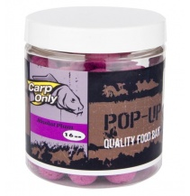 Plovoucí boilies CARP ONLY Absolut Plum 80g
